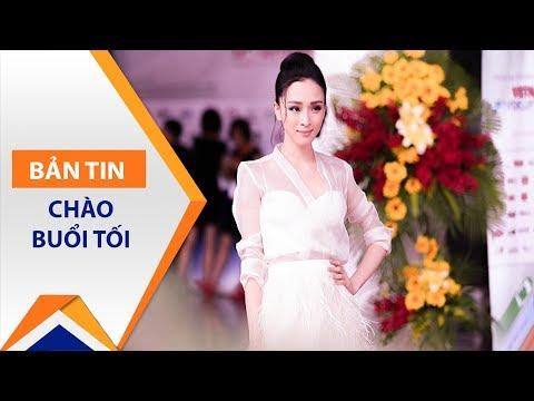 Hoa hậu Phương Nga được bênh vực: Vì sao? | VTC1 - Thời lượng: 2 phút, 10 giây.