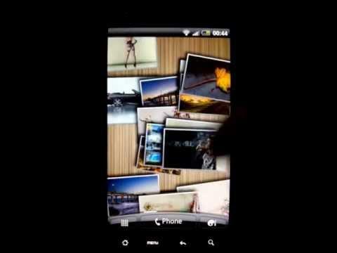 Video of ViewPics Live Wallpaper
