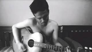 Izzy - Kamu nyata (cover) JoeRockin.. JoeRockin #24 #gigitaran