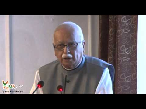 Shri Lal Krishna Advani Speeches