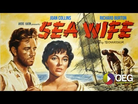 Sea Wife 1957 Trailer