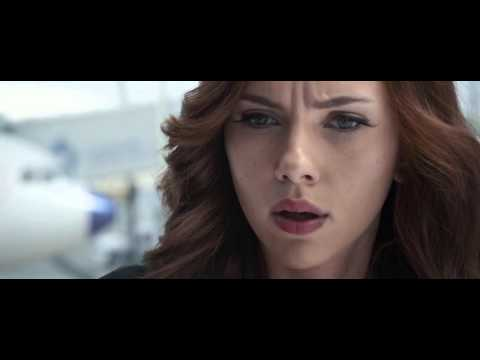 CAPTAIN AMERICA: CIVIL WAR Super Bowl TV Spot (2016) Marvel Superhero Movie HD
