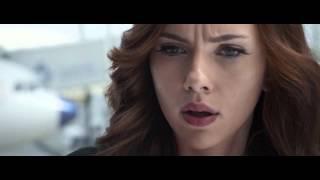 CAPTAIN AMERICA: CIVIL WAR Super Bowl TV Spot (2016) Marvel Superhero Movie HD