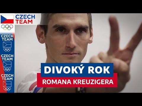 Rok 2020 Romana Kreuzigera bude jízda!