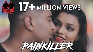Video PainKiller Official Music Video // HavocBrothers // S.O.G Production MP3, 3GP, MP4, WEBM, AVI, FLV Maret 2019