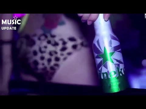 Girl Korean Sexy Club HD - Nonstop Bass cực mạnh
