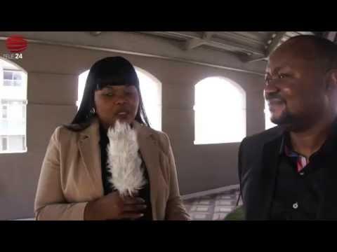 TÉLÉ 24 LIVE: Les combattants du Canada face à l'Évangéliste Kabundi Walesa
