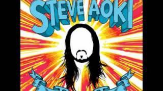 Steve Aoki - Dangerous (feat. [[[Zuper Blahq]]])