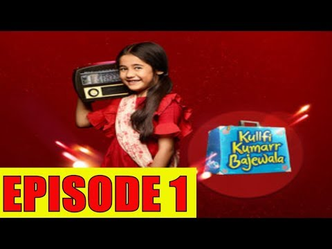 Kulfi Kumar Bajewala Episode 1 : Kulfi Questions Her Mother About Her Father's Real Identity