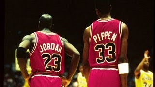 Video Bulls vs. Lakers - 1991 NBA Finals Game 5 (Bulls win first championship) MP3, 3GP, MP4, WEBM, AVI, FLV Januari 2019