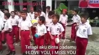 Gokil abis !! Jaran Goyang Versi Anak SD