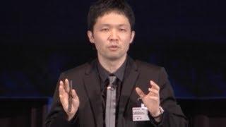 「インターネット使用率80%の日本で災害時に起きたあの結束を世界に」破壊的イノベーションによる新産業創造のロードマップ  迫 慶一郎氏、村井 純氏