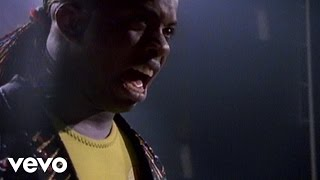 Living Colour - Cult Of Personality (Official Music Video)