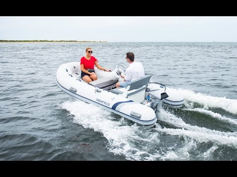 ePropulsion Electric Boating 2019