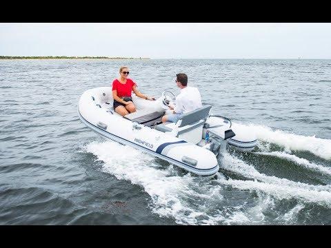 ePropulsion Electric Boating 2019