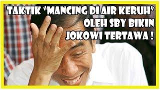 Video Mancing Di Air Keruh, Taktik Ndeso SBY Bikin Jokowi Tertawa MP3, 3GP, MP4, WEBM, AVI, FLV Oktober 2018