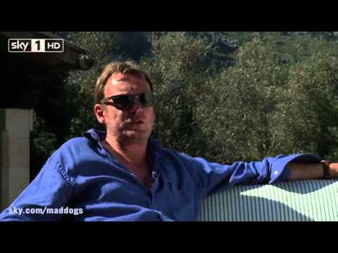 Mad Dogs  The Perfect Thriller Video   Sky1 HD