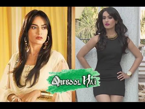 Qubool Hai 14th August 2014 FULL EPISODE HD   Sanam's TWIN SISTER with