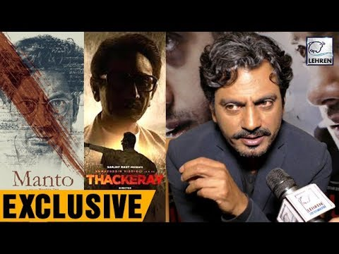 Nawazuddin Siddiqui Says, It Was Difficult To Do '