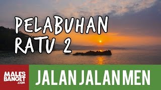 Pelabuhan Ratu Indonesia  city photo : [INDONESIA TRAVEL SERIES] Jalan2Men 2014 - Pelabuhan Ratu - Episode 7 (Part 2)