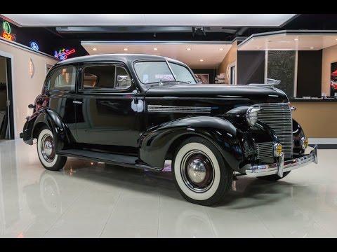 1939 chevrolet master vanguard motor sales for 1939 chevy 4 door sedan