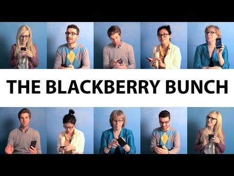 Mashable - The new BlackBerry is supposed to revive the once-powerful company formerly known as RIM (now BlackBerry). We got five people to give it a test, and the resu...