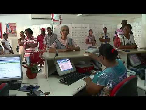 Social Pensions in Cabo Verde