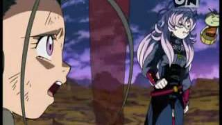 Blue Dragon Episodio 51 Shu Ita Parte 2