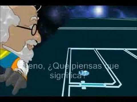 El universo plano