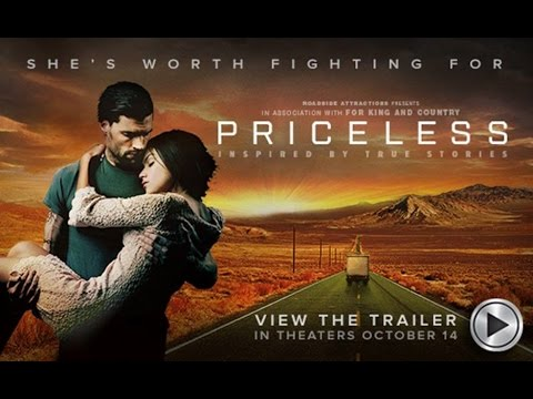 Priceless (2016) (Trailer)