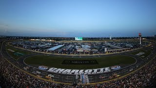 Crew chief Chris Rice reacts to 2018 schedule