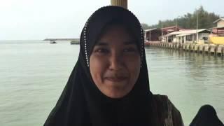 Besut Malaysia  city photo : Fishing in Malaysia, Kuala Besut