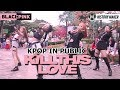 Download Video [KPOP IN PUBLIC CHALLENGE] BLACKPINK - 'Kill This Love Dance Cover By History Maker From Indonesia