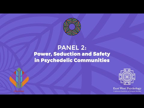 Women and Psychedelics Forum - Part 3 - Chacruna Institute for Psychedelic Plant Medicines