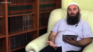 Kush sulmohet nga Xhinët më shum Besimtarët apo Jobesimtarët - Hoxhë Bekir Halimi