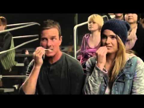 Teen Wolf Season 4 funny moments cast fan