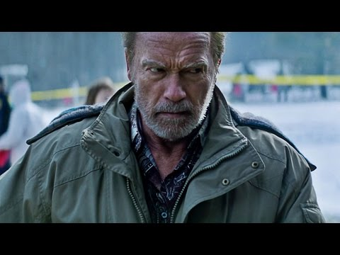 'Aftermath' Official Trailer (2017) | Arnold Schwarzenegger