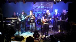 ICEOFFICE - Live im Barrock - Roadhouse Blues