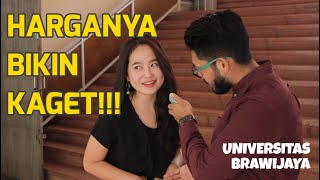 Video BERAPA HARGA OUTFIT MAHASISWA UB !?!? MP3, 3GP, MP4, WEBM, AVI, FLV April 2019
