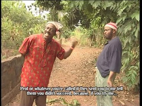 All Time Best Igbo Comedy Movie_Akidi Season 1&2_Nollywoodcentertv_Nigeria Comedy Movie