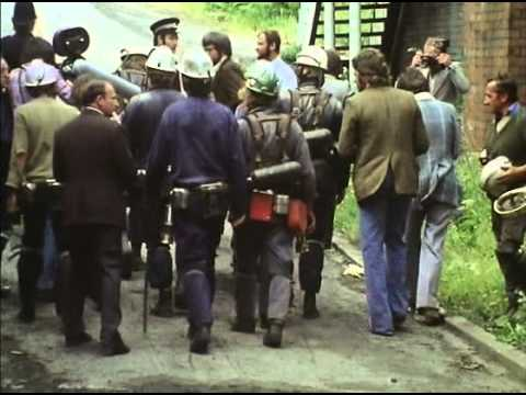 Movie - The Price of Coal Part TWO (Ken Loach,1977)