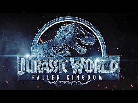 Jurassic World 2: Fallen Kingdom - Run