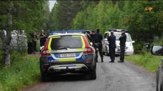 En 6-årig flicka försvann från sin familj vid 11.30-tiden vid naturreservatet Blacksåsberget i Hudiksvall, skriver polisen på sin...