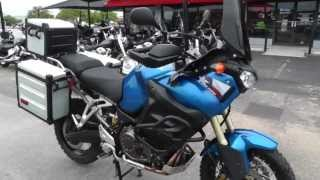 4. 2012 Yamaha Super Tenere Used Motorcycle For Sale