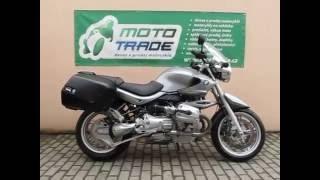 2. BMW R 1150 R