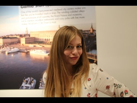 Austria 2016: Interview with Zoë