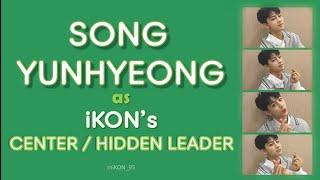 Video Why iKON name Yunhyeong as their Center? MP3, 3GP, MP4, WEBM, AVI, FLV Oktober 2018