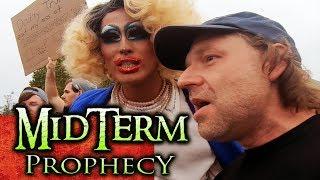 MIDTERMS PROPHECY: TRUMP WINS in BIBLICAL SCOPE (2018)