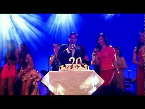 20 năm Sân Khấu - Nguyễn Ngọc Ngạn