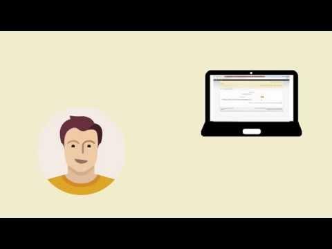 Aufbau eines E-Learning Kurses (Beispiel)